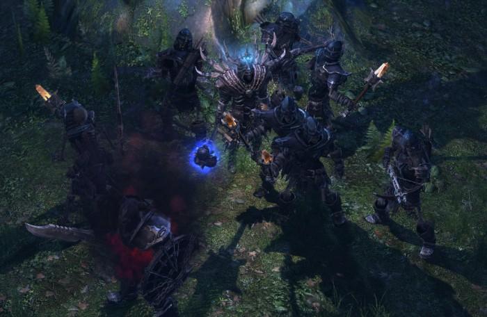 Grim Dawn: llegan los nigromantes con su nueva expansión