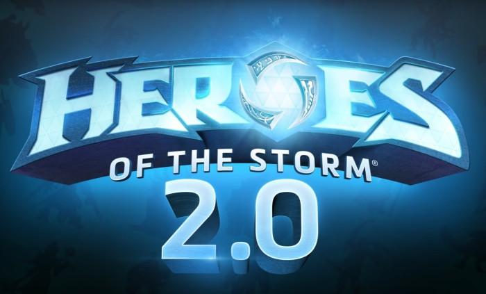 """Heroes of the Storm 2.0: la evolución de su modelo de """"free to play"""""""