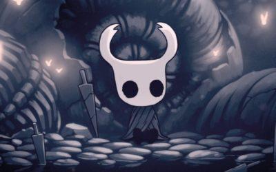 Hollow Knight recibirá una ampliación gratuita en julio