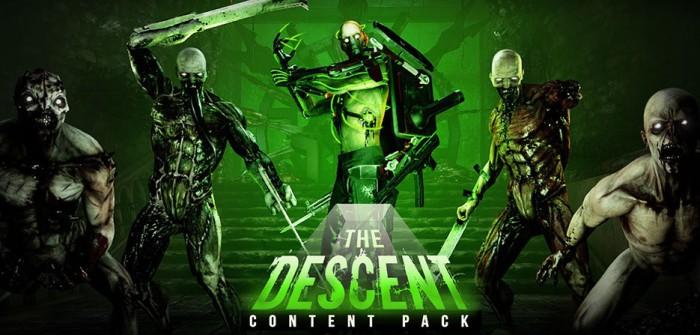 Killing Floor 2 recibe The Descent, su última actualización