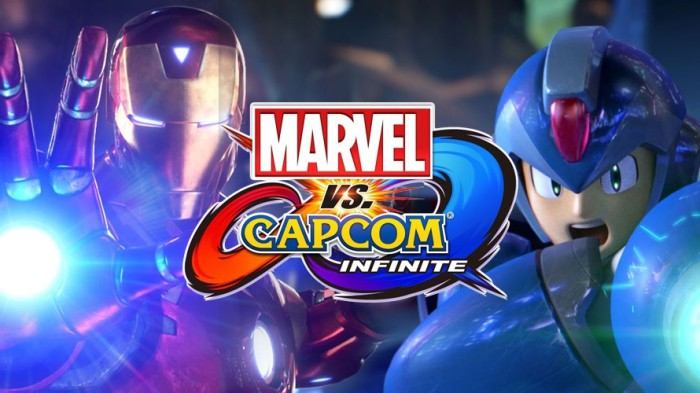 Impresiones Marvel Vs. Capcom: Infinite