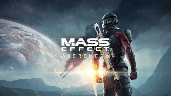 Análisis Mass Effect: Andromeda