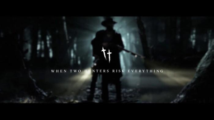 Muestra jugable del shooter cooperativo Hunt: Showdown (Crytek)