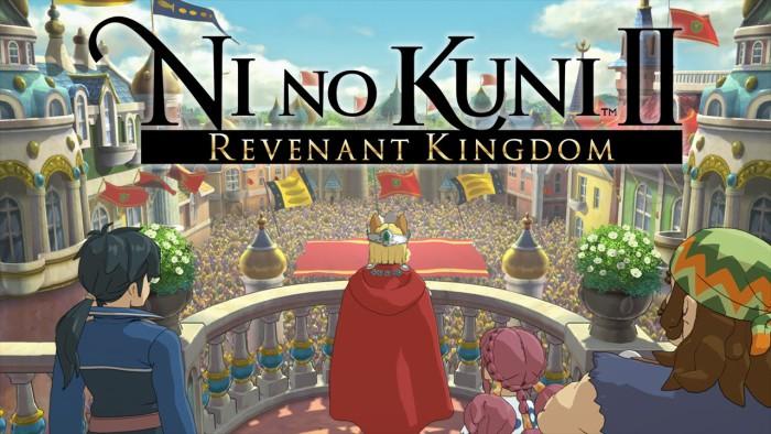 Nuevo tráiler-gameplay de Ni No Kuni II: Revenant Kingdom
