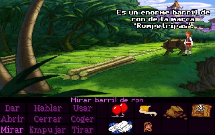 """The Curse of Monkey Island """"Demake"""": conociendo a su creador (segunda parte)"""