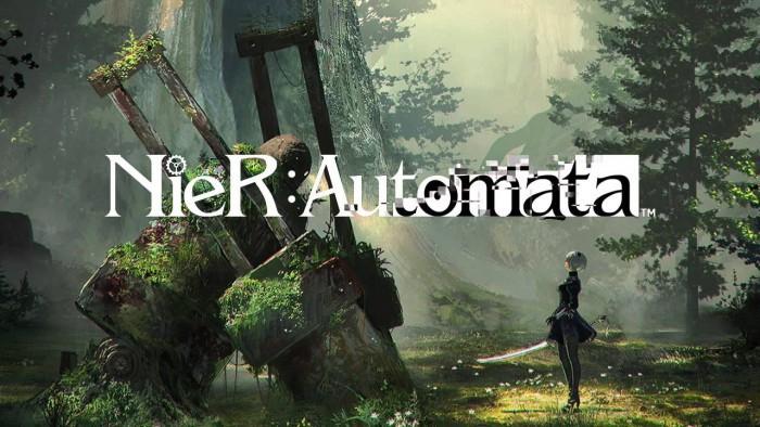 Avance NieR: Automata