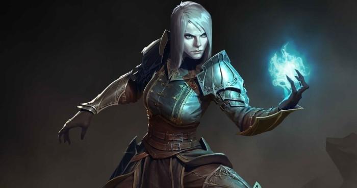 Diablo III recibe al nigromante y otras interesantes novedades