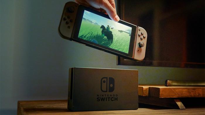 ¿Por qué Nintendo decidió sacar Switch en marzo?