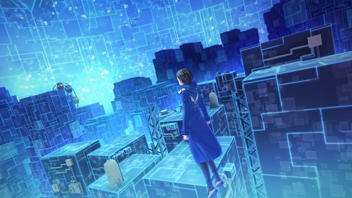 Digimon Story: Cyber Sleuth – Hacker's Memory llegará en 2018