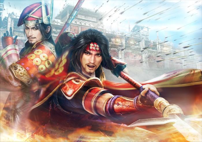 Impresiones Samurai Warrios: Spirit of Sanada