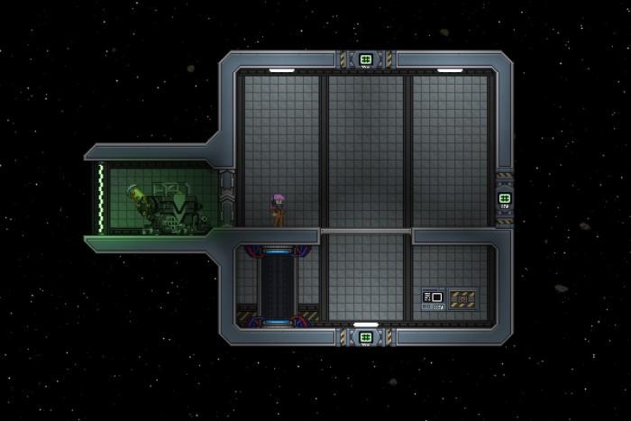 Starbound: crea tu propia base estelar con su nuevo parche