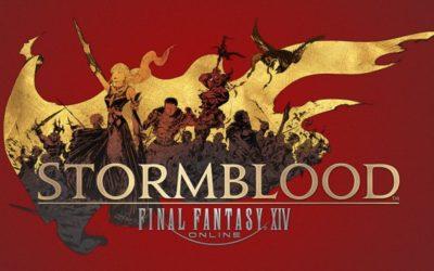 Análisis Final Fantasy XIV: Stormblood