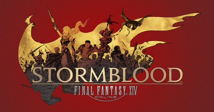 Análisis Final Fantasy XIV: Stormblood