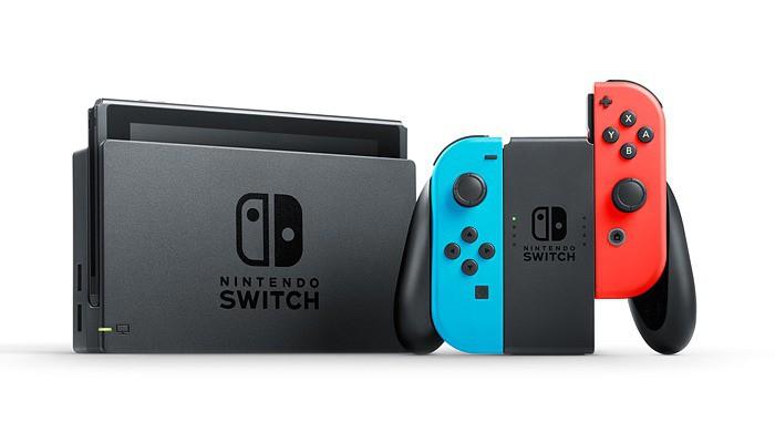 Switch se convierte en el mejor lanzamiento de una consola en España