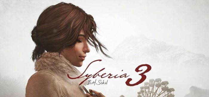 Análisis Syberia 3