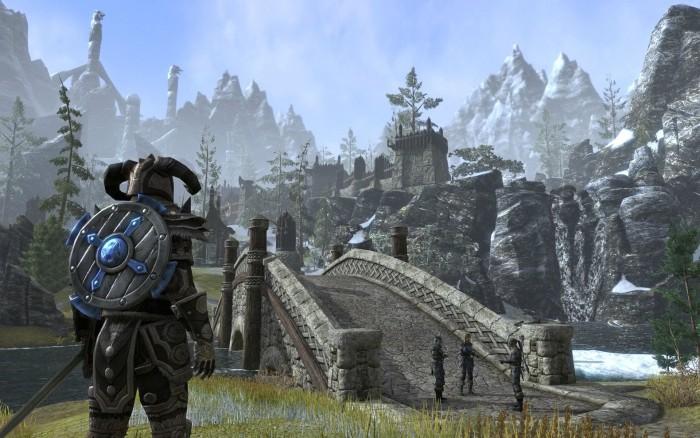 The Elder Scrolls Online: juega gratis esta semana