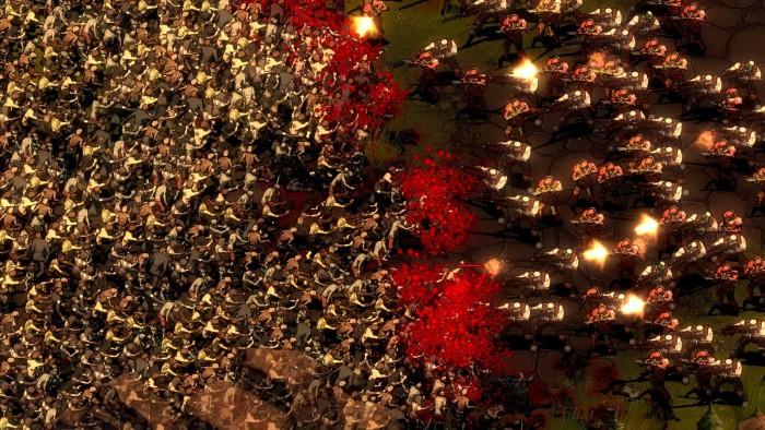 They Are Billions, el nuevo juego de los creadores de Lords of Xulima