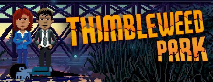 Análisis Thimbleweed Park