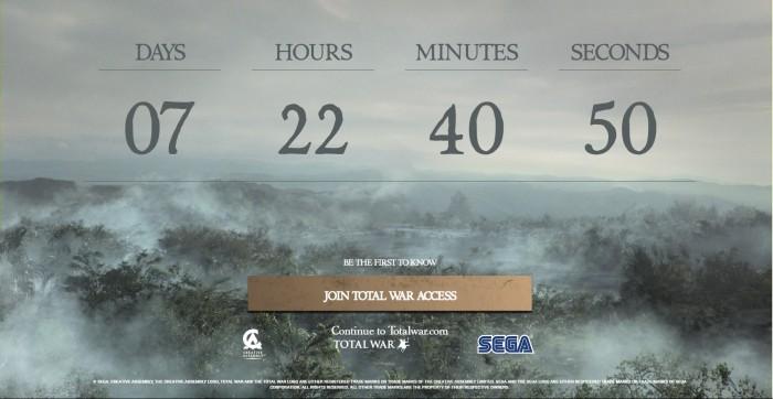 El anuncio del nuevo Total War: Warhammer podría ser inminente