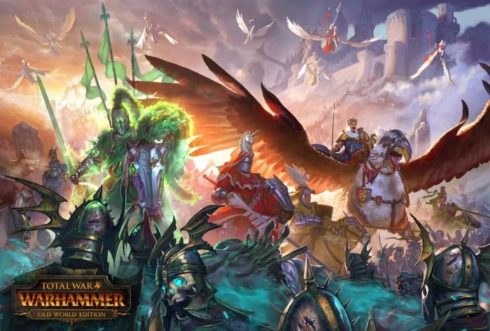 Análisis Total War: Warhammer Old World Edition