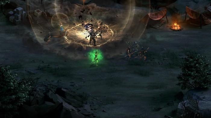 Tyranny estrena DLC y anuncia su primera expansión