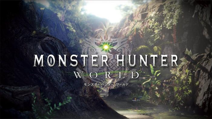 25 impresionantes minutos de juego de Monster Hunter World