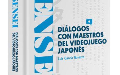 Análisis Sensei: Diálogos con maestros del videojuego japonés