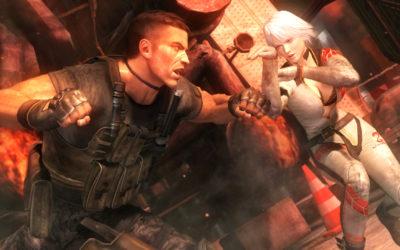 Dead or Alive 5: Last Round Core Fighters sobrepasa los 10 millones de descargas