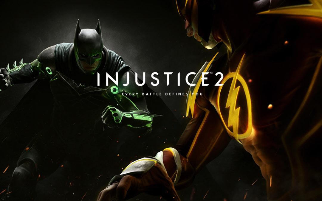 Análisis Injustice 2
