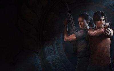Análisis Uncharted: El Legado Perdido