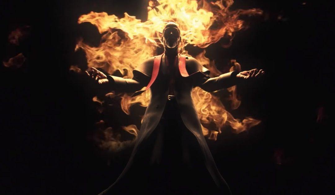 The Evil Within 2: la historia y el oscuro sacerdote