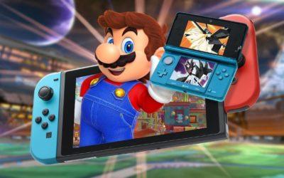 Resumen Nintendo Direct Switch: DOOM, Wolfenstein, fechas y mucho más