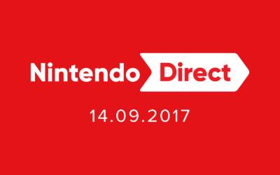 Resumen Nintendo Direct 3DS: la máquina sigue viva