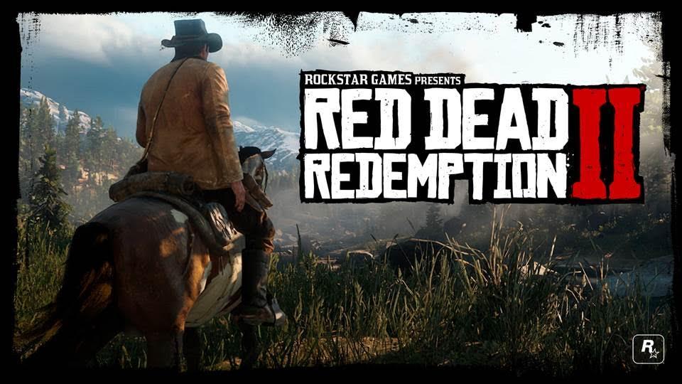 Red Dead Redemption 2 vuelve con un nuevo tráiler