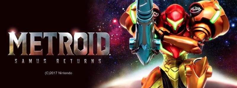 Análisis Metroid: Samus Returns
