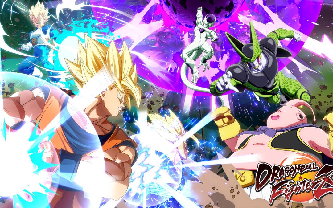 Dragon Ball FighterZ – Primeras impresiones
