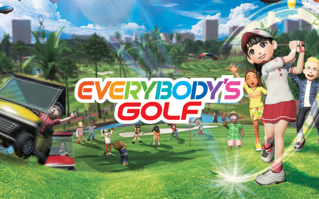 Análisis Everybody's Golf