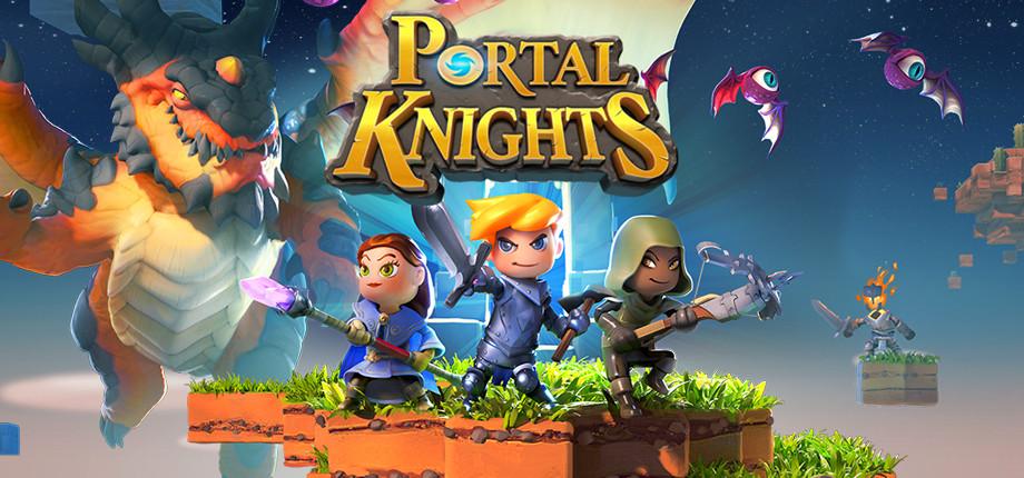 Análisis Portal Knights