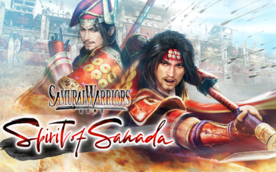 Análisis Samurai Warriors: Spirit of Sanada