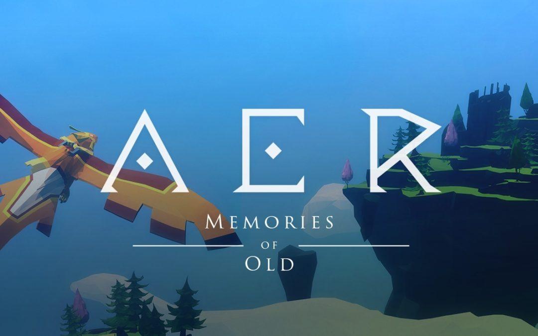 Análisis AER Memories of Old