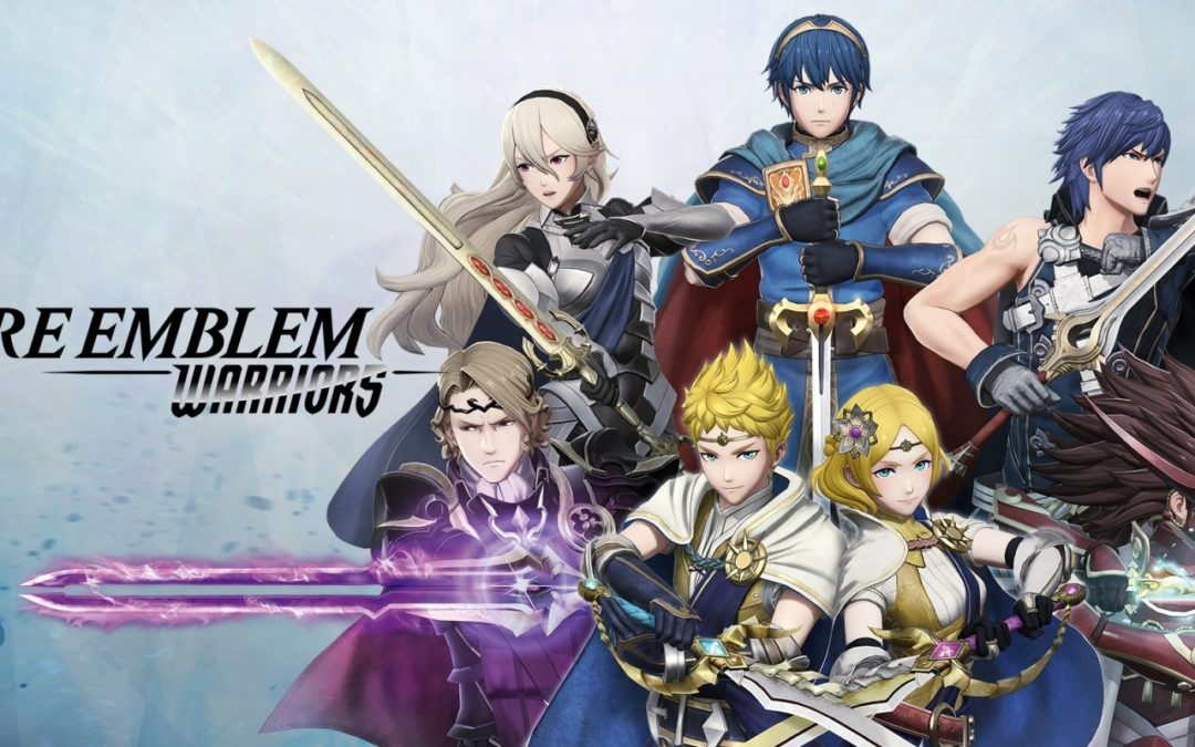 Análisis Fire Emblem: Warriors