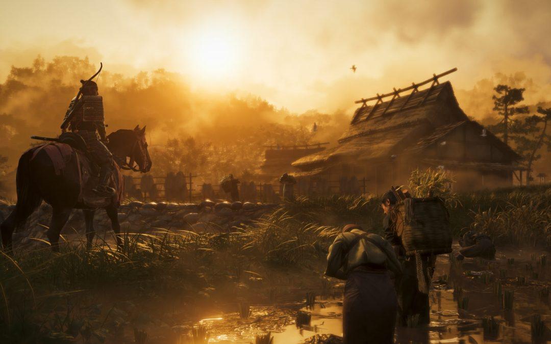 Resumen Paris Games Week 17: Ghost of Tsushima, The Last of Us II, Onrush y más