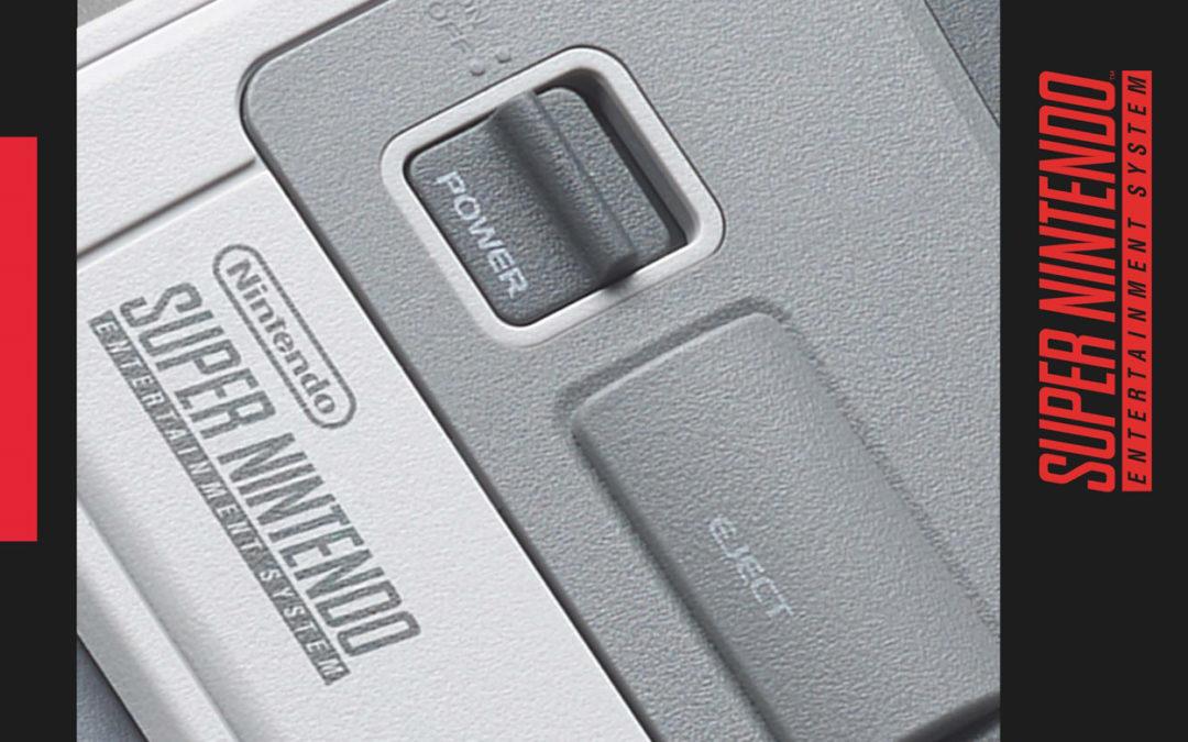 La Guía de Super Nintendo a la venta el 20 de octubre