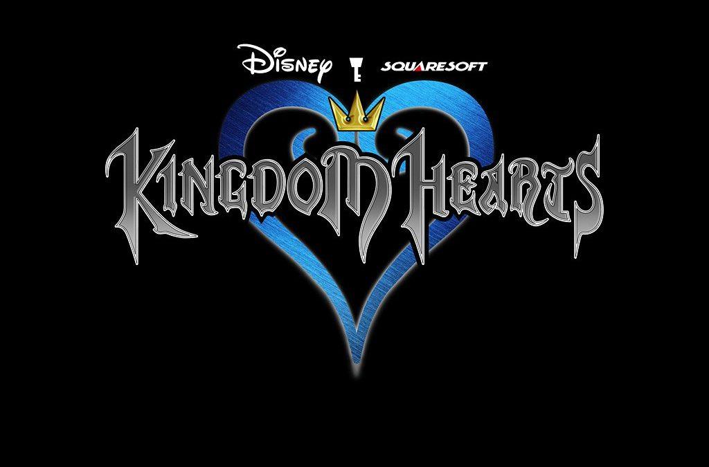 Listado Kingdom Hearts PS4 Collection (9 títulos)