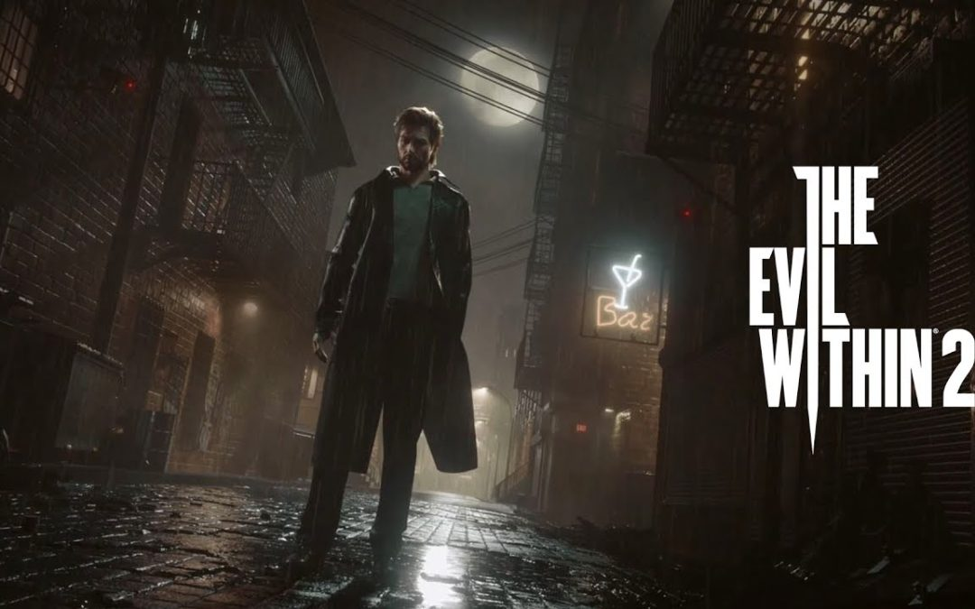 The Evil Within 2, gameplay con la primera hora de juego