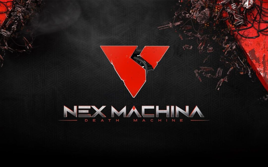 Análisis Nex Machina