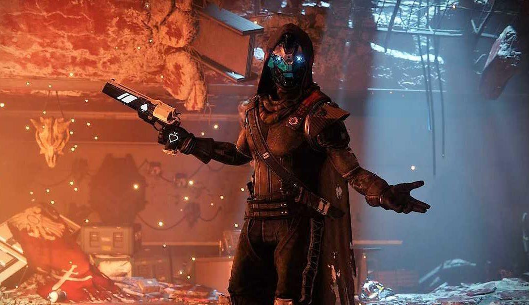 """El sistema de experiencia escalable de Destiny 2 es desactivado por """"no funcionar correctamente"""""""