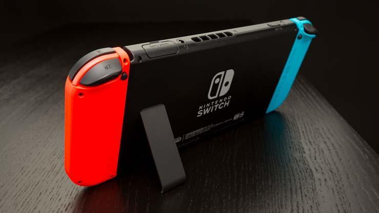Tendremos Switch para rato: un rumor afirma que Nintendo ha doblado su producción