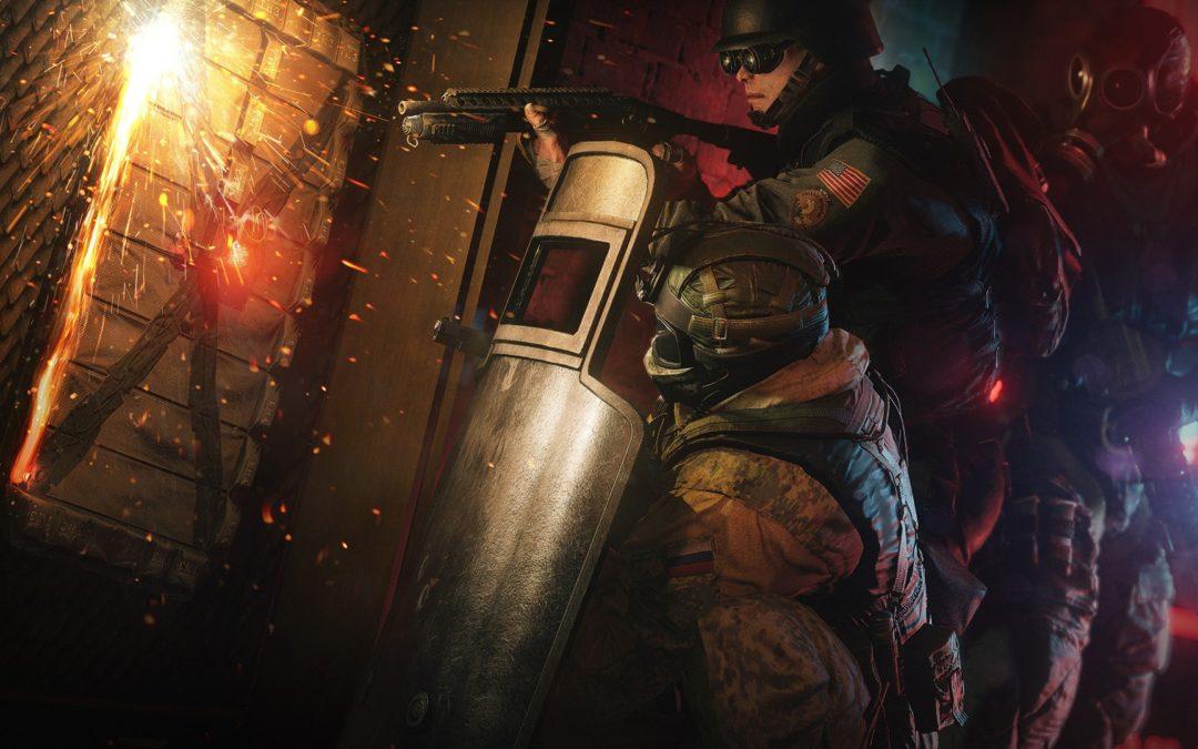 Se acabaron los trucos: Ubisoft estudia un nuevo sistema de denuncias para Rainbow Six Siege