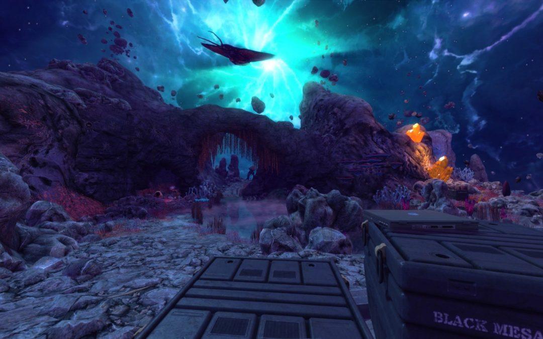 Black Mesa: crónica de un retraso (casi) inesperado